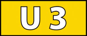 Bahnlinie U3