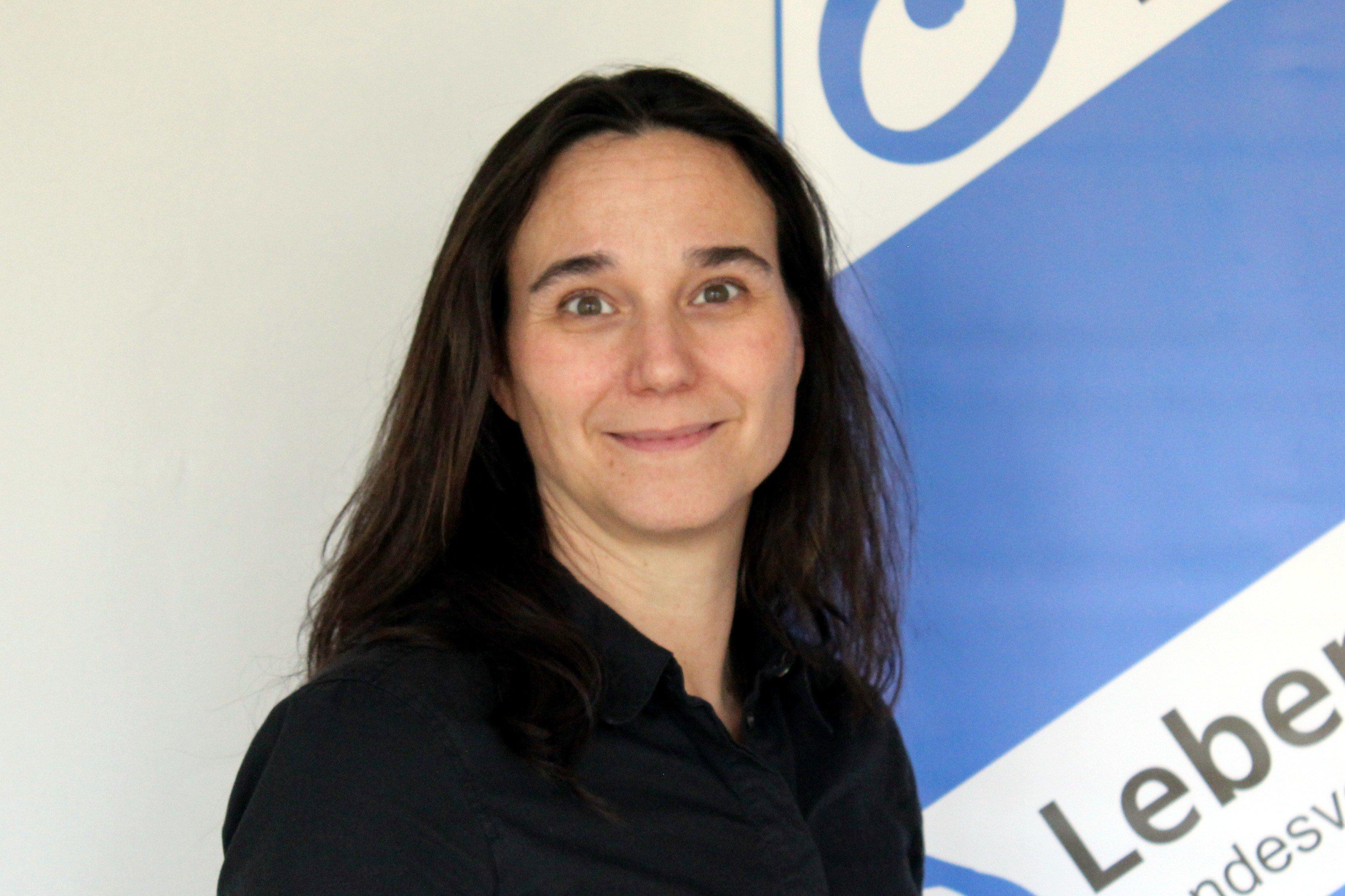 Natascha Dönges